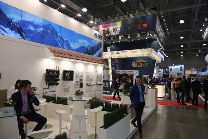 Итоги Aquatherm Moscow 2018 - Изображение