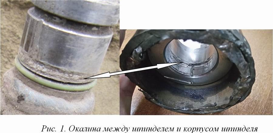 Опыт монтажа шаровых кранов подземного исполнения: типовые ситуации - Изображение