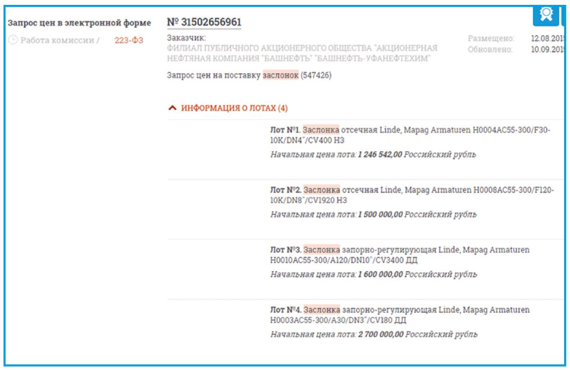 ООО «ИндигоСофт», Щукин В.В. Основные проблемы и противоречия, возникающие при описании объектов закупки по национальным стандартам - Изображение