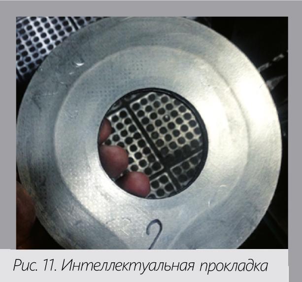 ООО «Силур», Смирнов Д.В. Важнейшие разработки в области уплотнений ТРГ для запорно-регулирующей арматуры - Изображение