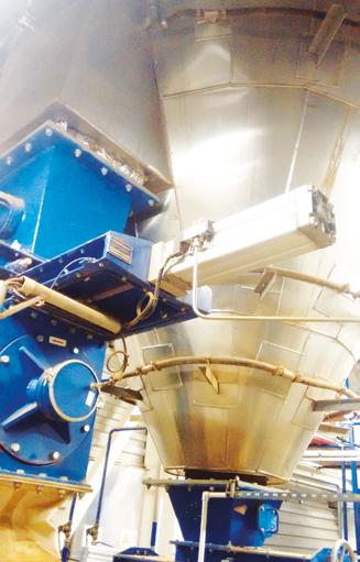 Плешков А.С. Особенности применения пневматических цилиндров с трубопроводной арматурой - Изображение