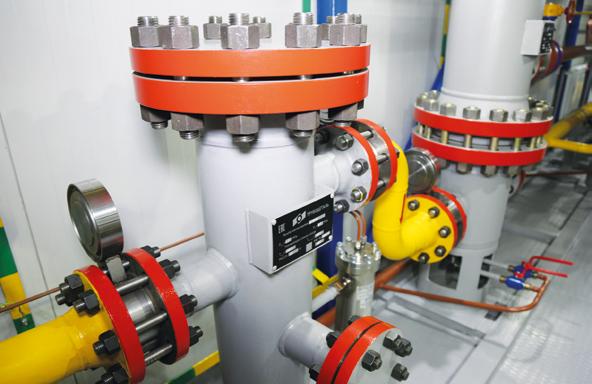 ТОП–10 предприятий, принимавших участие в VIII Петербургском международном газовом форуме - Изображение