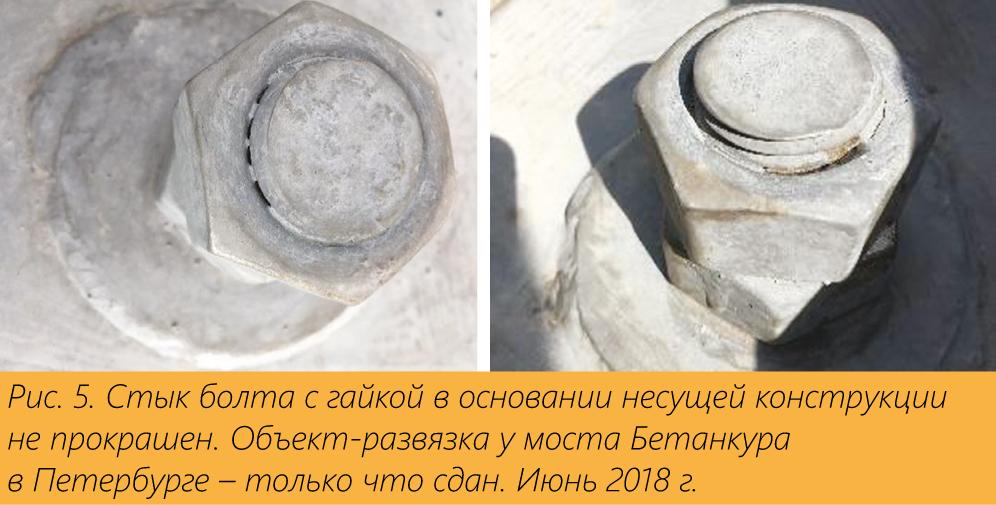 Как обычный крепеж в России стал «усиленным» - Изображение