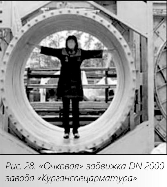 НПАА, Шпаков О.Н. Отечественное арматуростроение - Изображение
