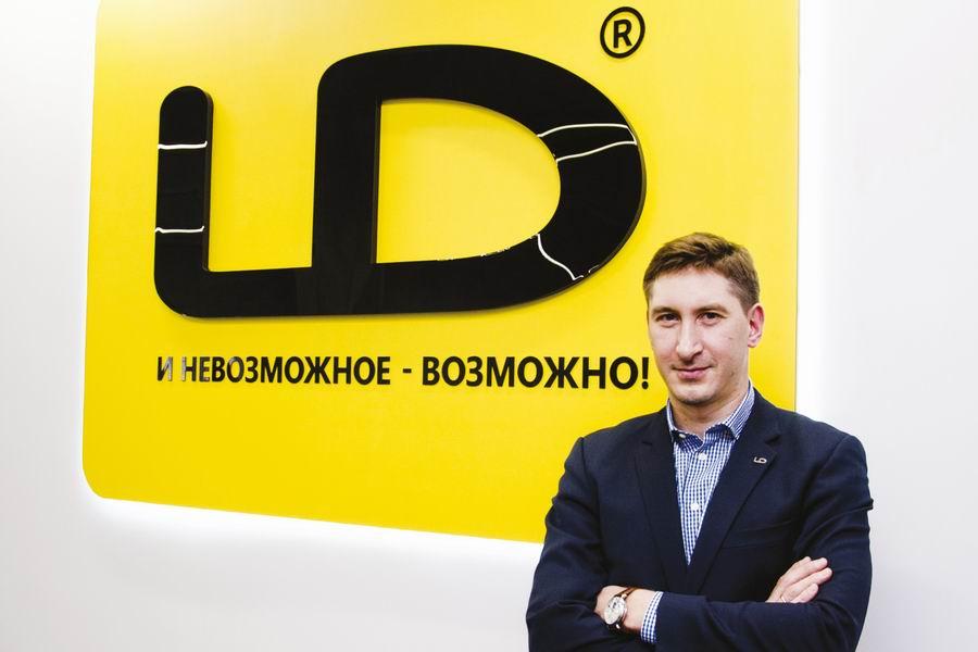 LD. Интервью с коммерческим директором В. В. Серебренниковым: «Мы запустили серийное производство дисковых затворов» - Изображение