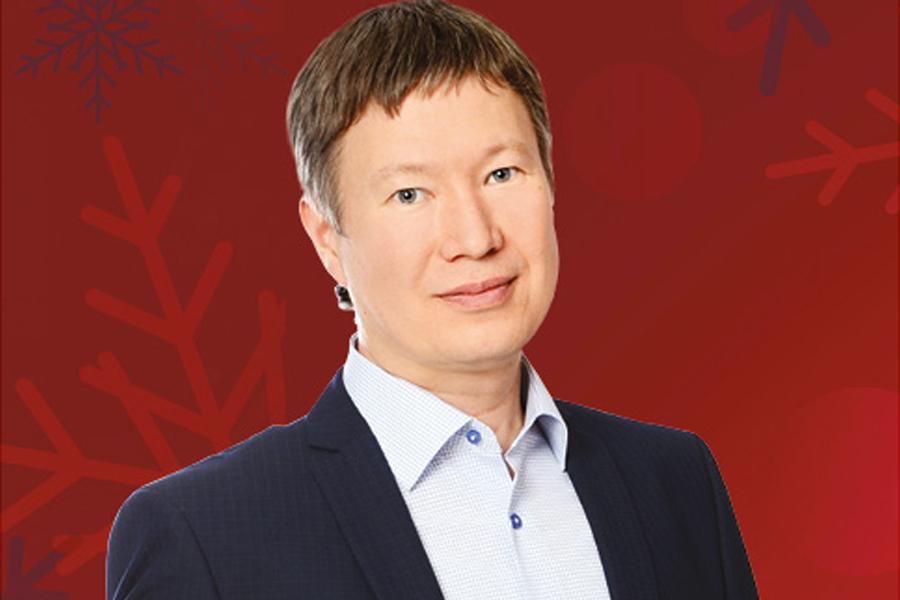 Итоги 2017 года. ООО «ВАРК». - Изображение