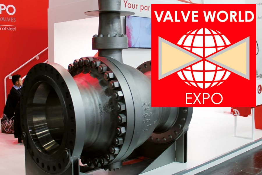 VALVE WORLD EXPO – 2018: новости, фоторепортажи, интервью - Изображение